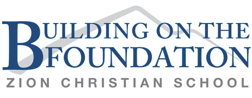 buildingonthefoundationlogo